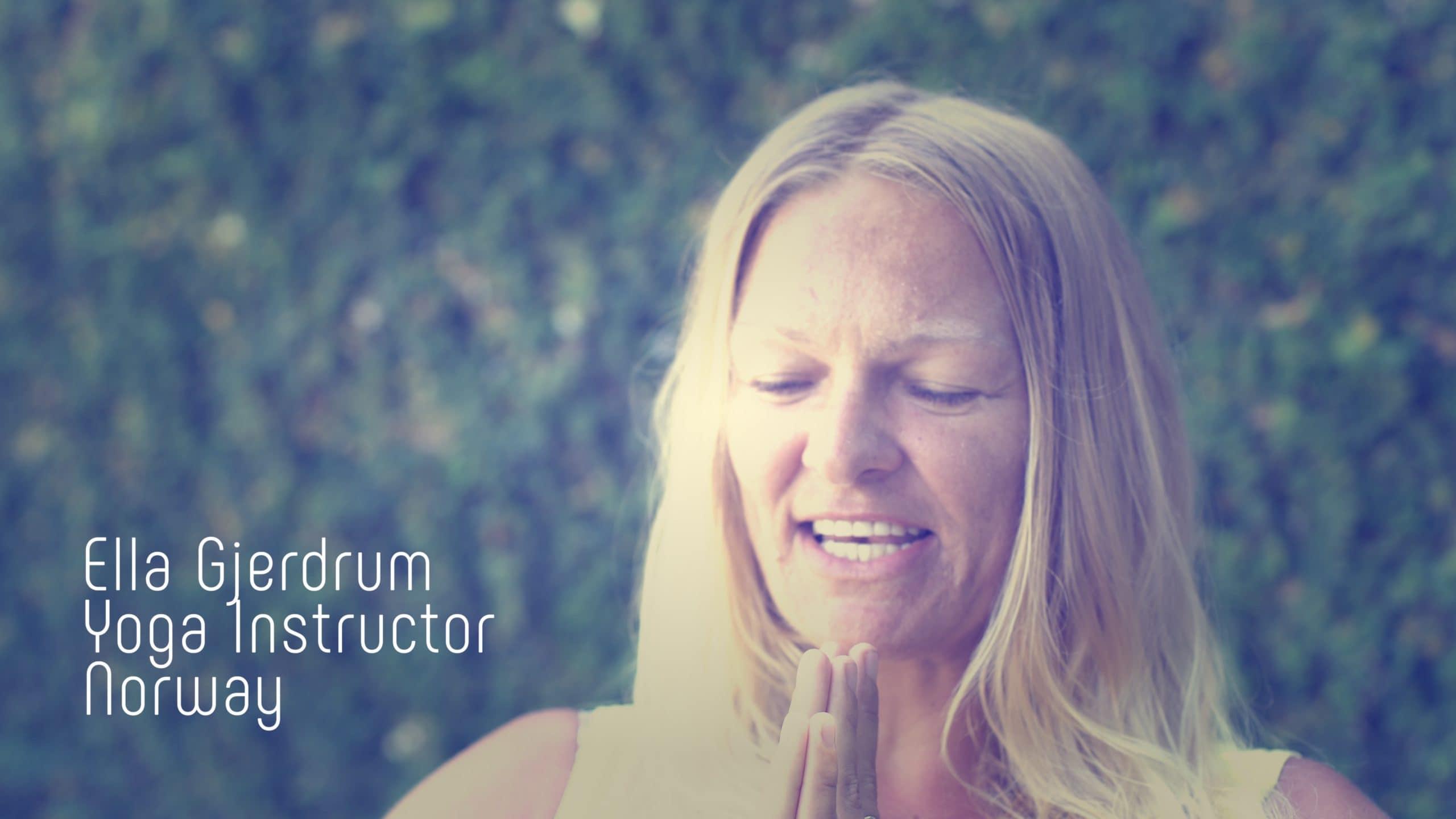 Surfasana Testimonial: Ella Gjerdrum